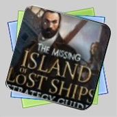 The Missing: Island of Lost Ships Strategy Guide игра