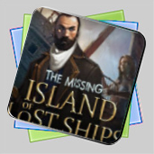 The Missing: Island of Lost Ships игра