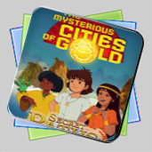 The Mysterious Cities of Gold: Secret Paths игра