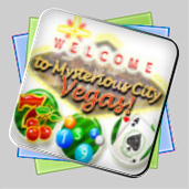 The Mysterious City: Vegas игра