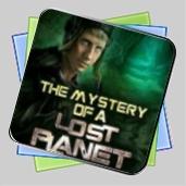 Тайна затерянной планеты игра
