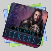 The Myth Seekers 2: The Sunken City игра