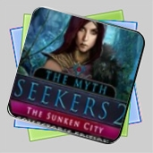The Myth Seekers 2: The Sunken City Collector's Edition игра