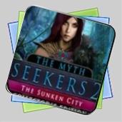 Искатели мифов 2. Затонувший город. Коллекционное издание игра