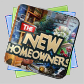 The New Homeowners игра
