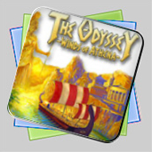 The Odyssey: Winds of Athena игра
