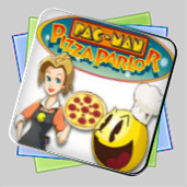 The PAC-MAN Pizza Parlor игра