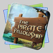 The Pirate Fellowship игра