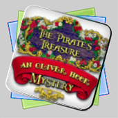 The Pirate's Treasure: An Oliver Hook Mystery игра
