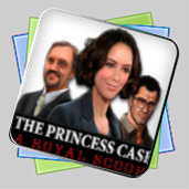 The Princess Case: A Royal Scoop игра