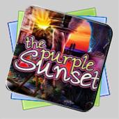 The Purple Sunset игра