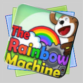 The Rainbow Machine игра