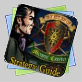 The Return of Monte Cristo Strategy Guide игра