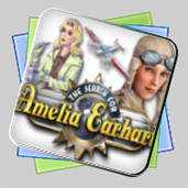 The Search for Amelia Earhart игра