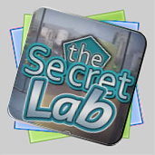 The Secret Lab игра