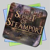 The Secret Of Steamport игра