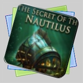 The Secret of the Nautilus игра