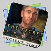 The Secret Order: Ancient Times игра
