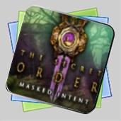 The Secret Order: Masked Intent игра