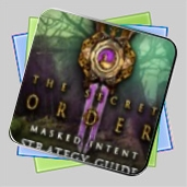 The Secret Order: Masked Intent Strategy Guide игра