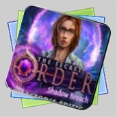 The Secret Order: Shadow Breach Collector's Edition игра