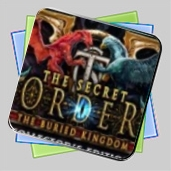 The Secret Order: The Buried Kingdom Collector's Edition игра