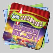 The Sims Carnival BumperBlast игра
