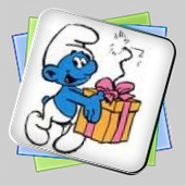 The Smurfs Point and Click Smurf игра