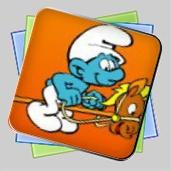 The Smurfs Sport Pairs игра