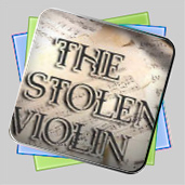 The Stolen Violin игра