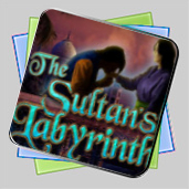 The Sultan's Labyrinth игра