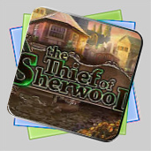 The Thief Of Sherwood игра