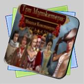 Три мушкетера: миссия Констанции игра