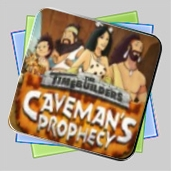 The Timebuilders: Caveman's Prophecy игра
