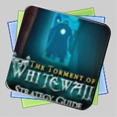 The Torment of Whitewall Strategy Guide игра