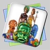 Сокровища Монтесумы 2 игра