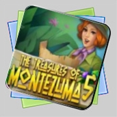 The Treasures of Montezuma 5 игра