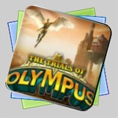 The Trials of Olympus игра
