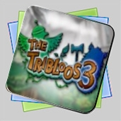 The Tribloos 3 игра