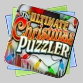 The Ultimate Christmas Puzzler игра