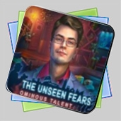 The Unseen Fears: Ominous Talent Collector's Edition игра