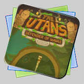 The Utans: Defender of Mavas игра