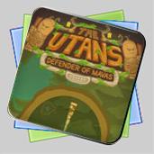 The Utans: Defender of Mavas игра