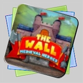 The Wall: Medieval Heroes игра