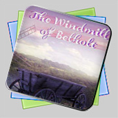 The Windmill Of Belholt игра