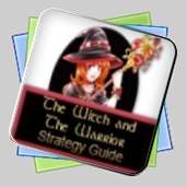 The Witch and The Warrior Strategy Guide игра