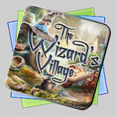 The Wizard's Village игра