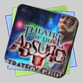 Theatre of the Absurd Strategy Guide игра