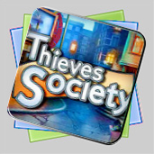 Thieves Society игра