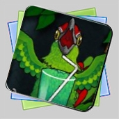 Thirsty Parrot игра